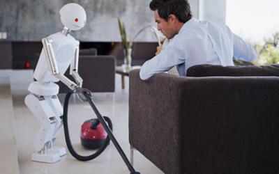 Les robots laveurs sont ils efficace?