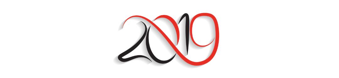 Les bonnes résolutions pour 2019