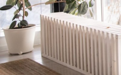 Comment nettoyer un radiateur